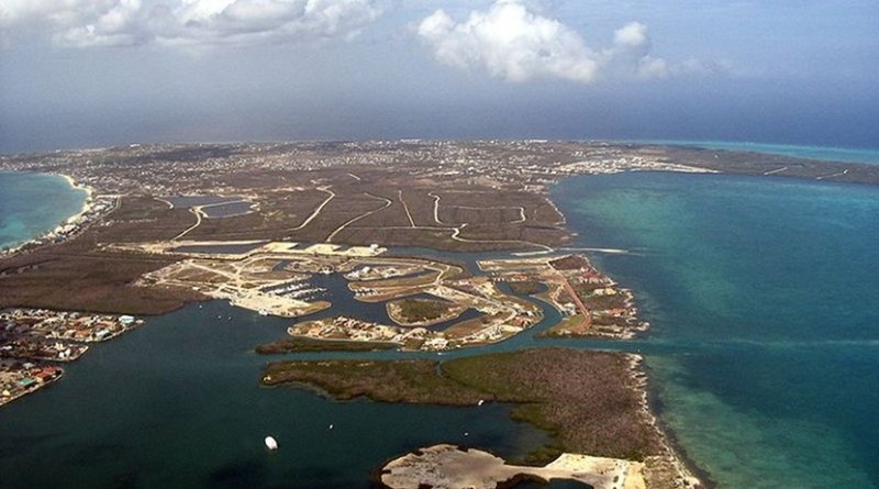 Cayman Islands. Photo by Salvatore Freni Jr, Wikimedia Commons.