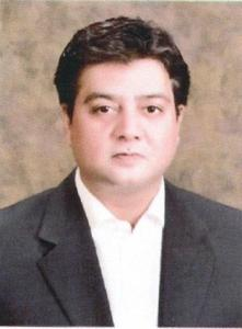 Humayun Javed, Chief Executive Officer, WE Financial Services Limited