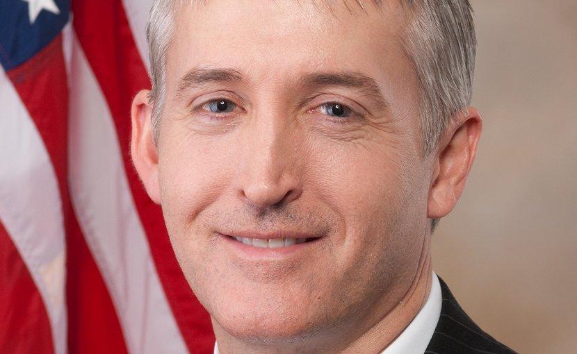 Rep. Trey Gowdy, R-South Carolina. Photo Credit: US House of Representatives