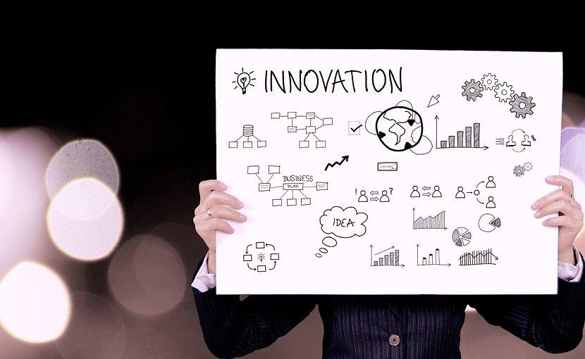 innovation technology business