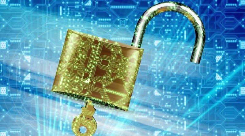 internet hacking security password