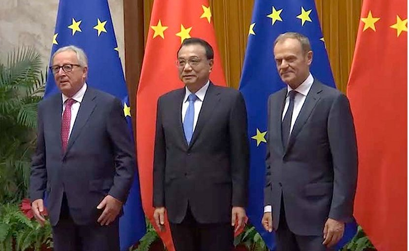 Climate Change 'Main Pillar' Of EU-China Relations – Analysis