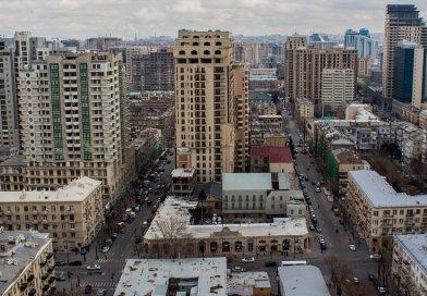 Baku, Azerbaijan.