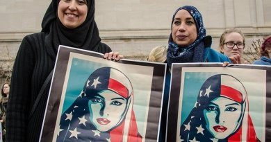 muslim immigration immigrants america women woman islam