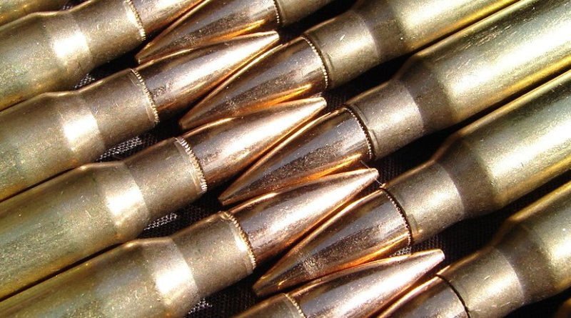 ammo ammunition bullets