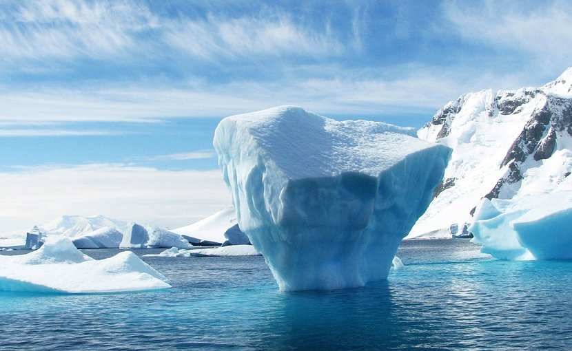 Ancient Antarctic Ice Melt Increased Sea Levels By Over 3 Meters, And It Could Happen Again - Eurasia Review