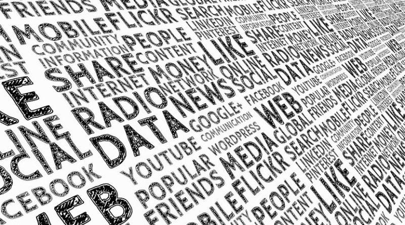 news social media communication internet