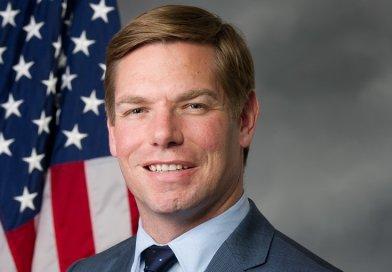 Eric Swalwell. Photo Credit: United States Congress, Wikipedia Commons.