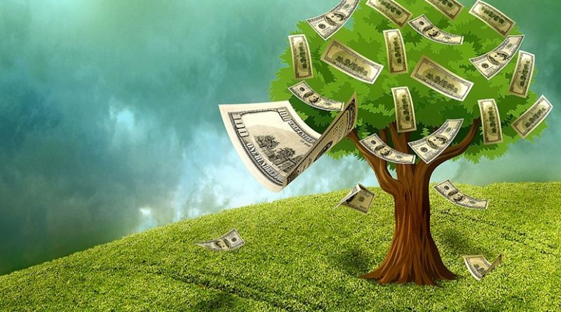 The Price Is Right: Modeling Economic Growth in a Zero-Emission Society