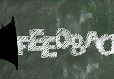 feedback debate