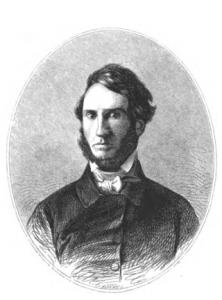 John Lloyd Stephens (1805–1852)