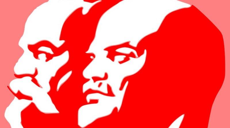communism marx lenin socialism