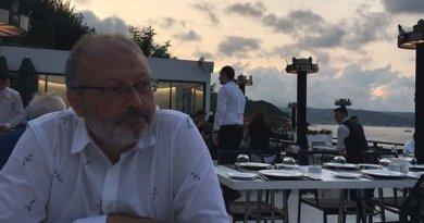 Jamal Khashoggi. Photo Credit: Tasnim News Agency