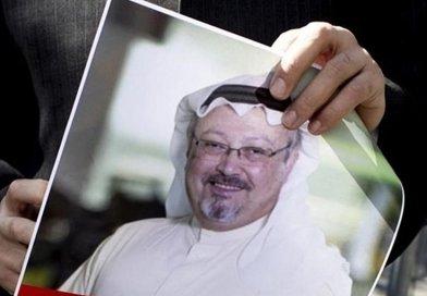 Jamal Khashoggi. Photo Credit: Tasnim News Agency.