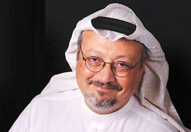 Jamal Khashoggi. Photo Credit: Fars News Agency