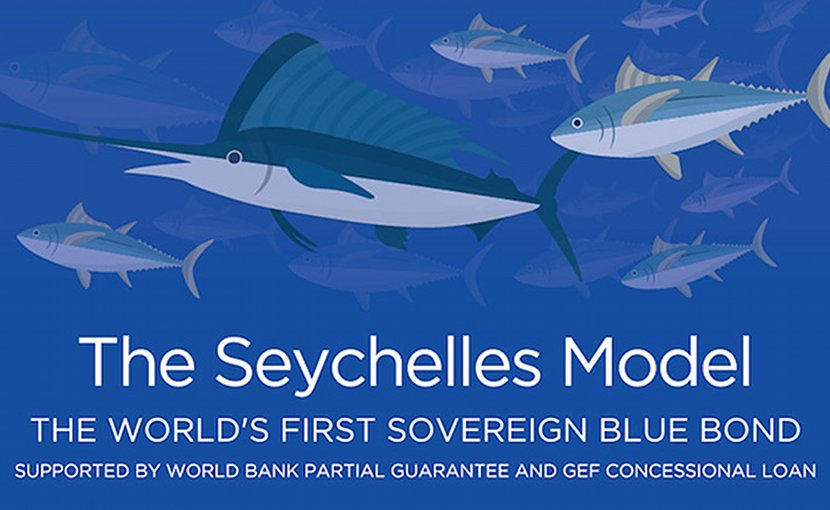 Seychelles Blue Bond Graphic credit: The World Bank