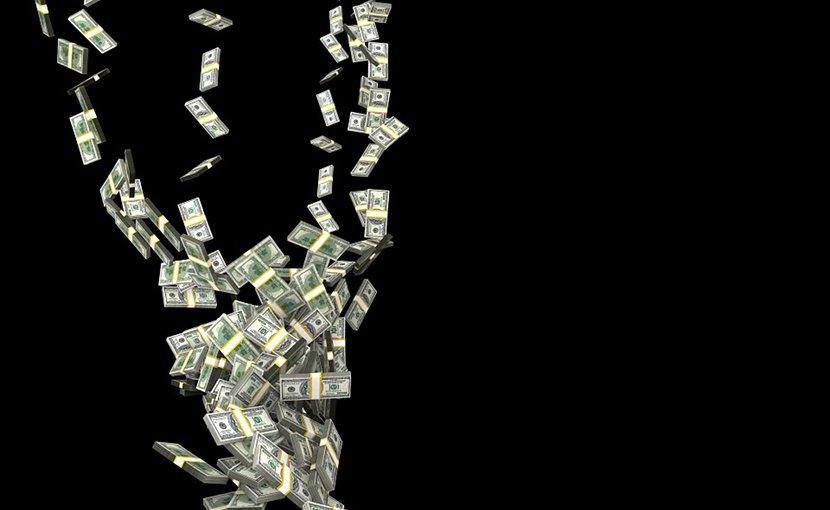 dollar finance financial crisis