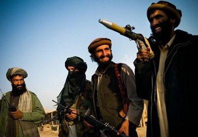 Taliban in Afghanistan. Photo Credit: Tasnim News Agency.