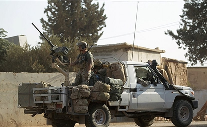 US Pulls Non-Essential Staff From Iraq Amid Tensions With Iran