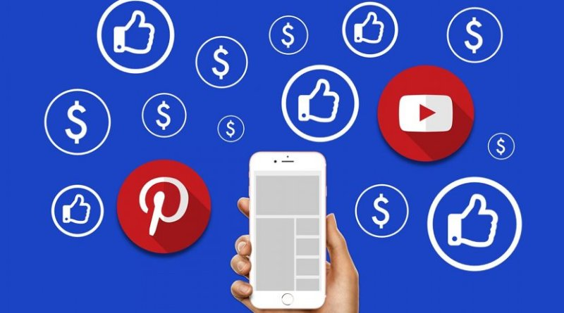 Content creators who produce videos, photos and commentary are rewarded when their followers purchase products after clicking on affiliate marketing links included in their social media posts. Credit Illustration by Beatrice Trinidad