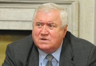 Professor Vladimir Shubin, the Deputy Director of the Institute for African Studies [IAS], Russian Academy of Sciences in Moscow