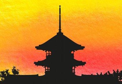 china asia vietnam pagoda