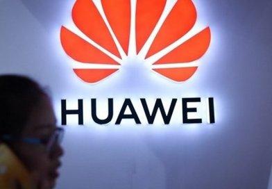 Huawei. Photo Credit: Tasnim News Agency.