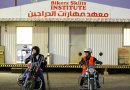 Bikers Skills Institute began training female riders as soon as the driving ban was lifted. (AN photo by Essam Al-Ghalib)