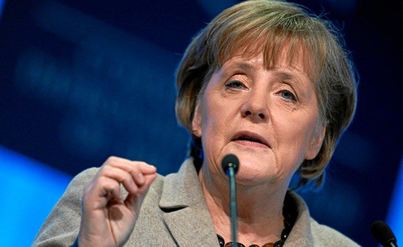 Merkel Reassures North Macedonia On EU Talks
