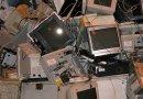 electronic garbage waste monitor computer