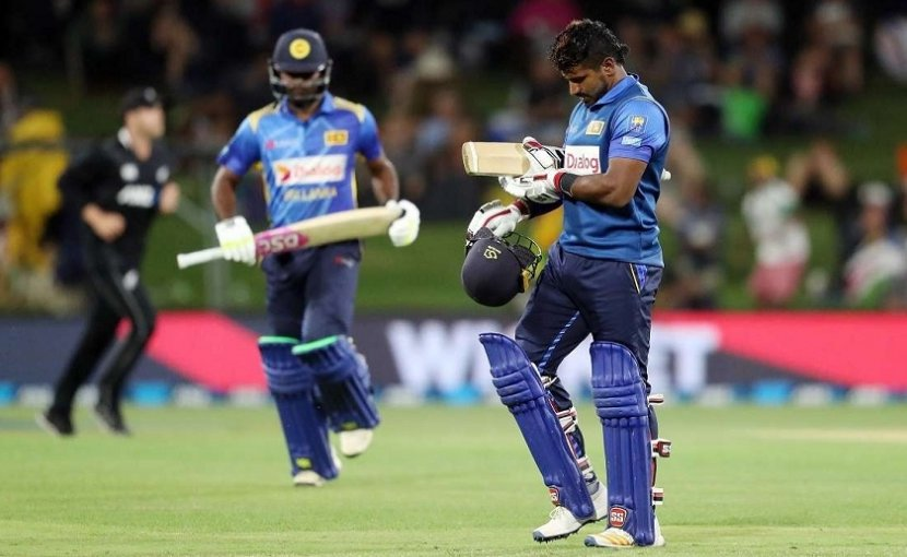 Members of Sri Lanka cricket