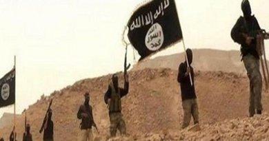 Islamic State. Photo Credit: Fars News Agency