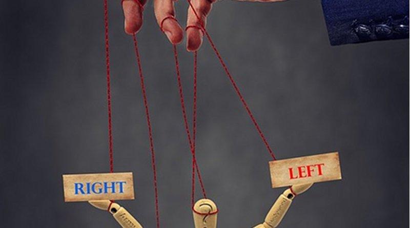 puppet politics
