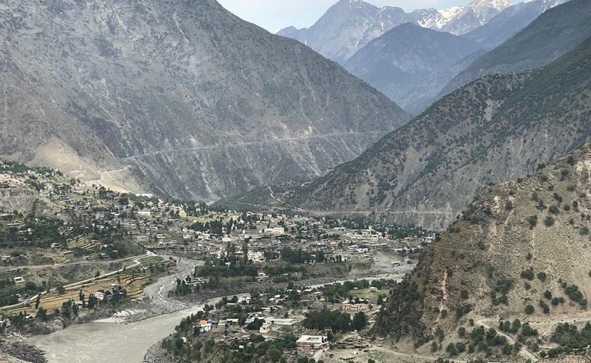 Khyber Pakhtunkhwa, Pakistan