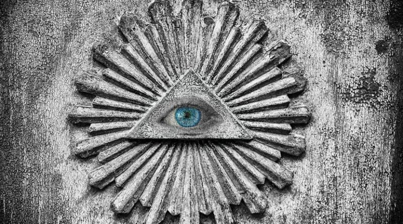conspiracy illuminati