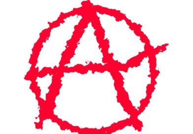 anarchy anarchism