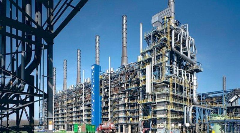 Saudi Basic Industries Corp. (SABIC). Photo Credit: SABIC