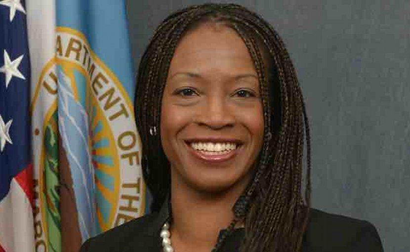 Aurelia Skipwith. Photo Credit: US government