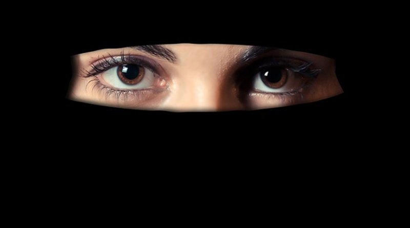 muslim islam woman niqab