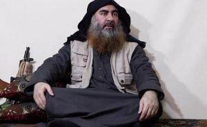 Islamic State leader Abu Bakr al-Baghdadi. Photo Credit: Screenshot from video released by Islamic State's al-Furqan Media