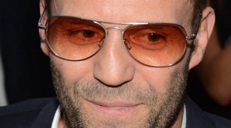 Jason Statham. Photo Credit: Georges Biard, Wikipedia Commons