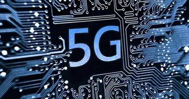 5G internet communications mobile