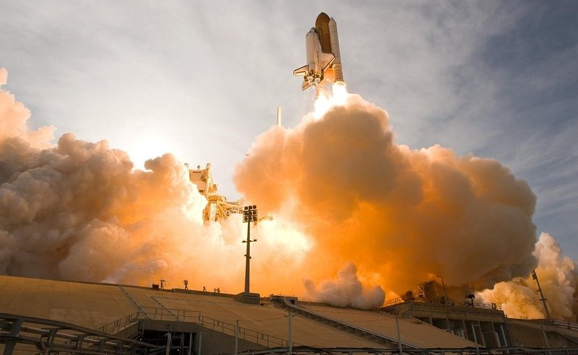 Simple, Fuel-Efficient Rocket Engine Could Enable Cheaper, Lighter Spacecraft - Eurasia Review