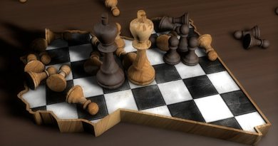libya chess