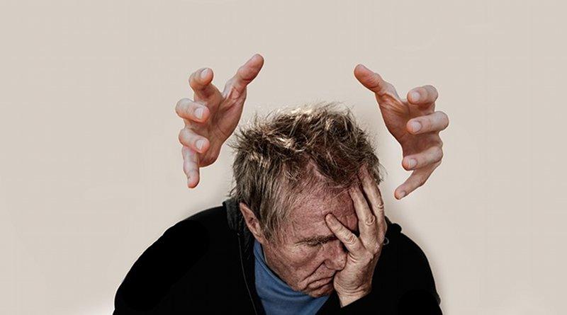 psychosis depressed