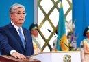 Kazakhstan's Kassym-Jomart Tokayev. Credit: The Astana Times via IDN