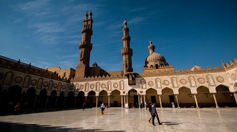 Al-Azhar, Egypt