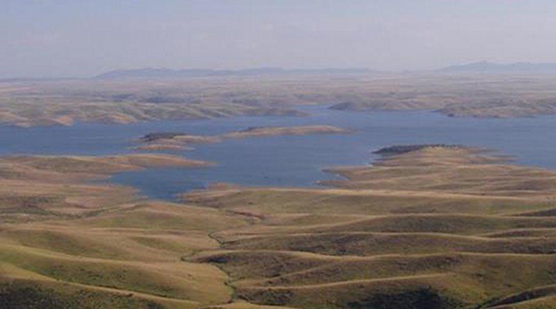 The La Siberia Biosphere Reserve (Extremadura, Spain). Photo Credit: Ministerio para la Transición Ecológica