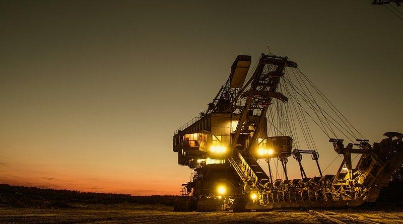 mine mining manufacturing