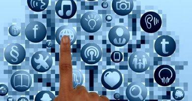 google internet social media